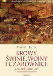Książka Krowy, świnie, wojny i czarownice. Zagadki kultury