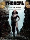 Książka Thorgal Kriss de Valnor