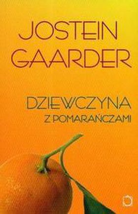 Książka Dziewczyna z Pomarańczami