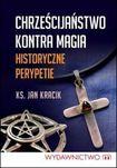 Książka Chrześcijaństwo kontra magia.