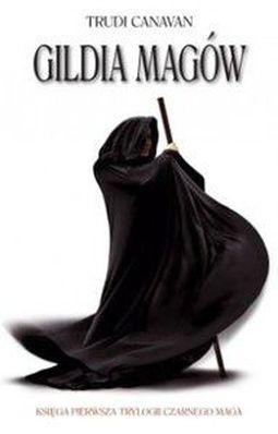 Książka Gildia Magów