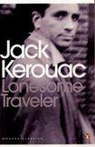 Książka Lonesome Traveler