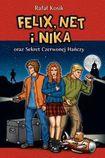 Książka Felix, Net i Nika oraz Sekret Czerwonej Hańczy