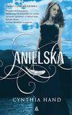 Książka Anielska