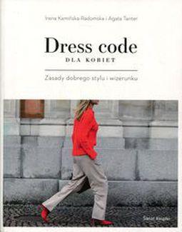 Książka Dress code dla kobiet