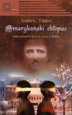 Książka Amerykański chłopiec