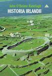 Książka Historia Irlandii