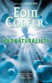 Książka Nadnaturalista
