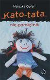 Książka Kato-tata. Nie-pamiętnik