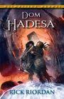 Książka Dom Hadesa tom IV. Olimpijscy Herosi