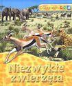 Książka Niezwykłe zwierzęta. Odkrywcy