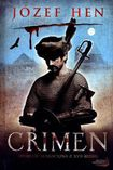Książka Crimen