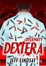 Książka Dylematy Dextera