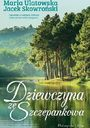 Książka Dziewczyna ze Szczepankowa