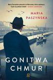 Książka Gonitwa chmur