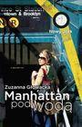 Książka Manhattan pod wodą