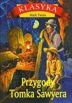 Książka Przygody Tomka Sawyera