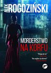 Książka Morderstwo na Korfu