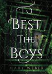 Książka To Best the Boys