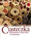 Książka Ciasteczka
