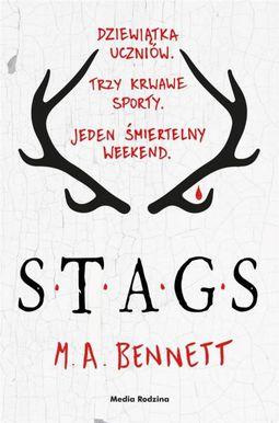 Książka STAGS