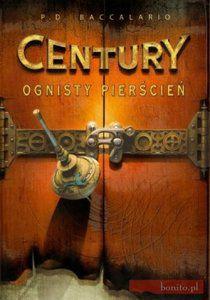 Century Ognisty Pierścień