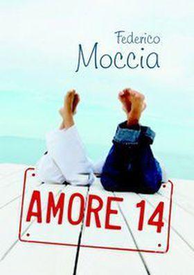 Książka Amore 14
