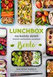 Książka Lunchbox na każdy dzień. Przepisy inspirowane japońskim bento