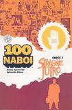Książka 100 Naboi. Stracone jutro, część 3