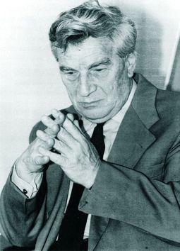 Jerzy Stokłosa