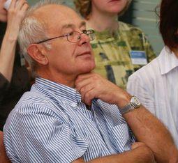 Tadeusz Doktór