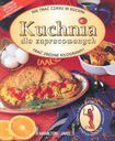Książka Kuchnia dla zapracowanych : nie trać czasu w kuchni, trać zbędne kilogramy