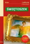 Książka Świętoszek z opracowaniem