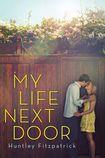 Książka My Life Next Door