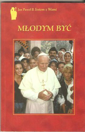 Książka Młodym być