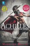 Książka Achilles. W pułapce przeznaczenia