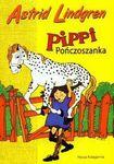 Książka Pippi Pończoszanka