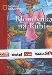 Książka Blondynka na Kubie