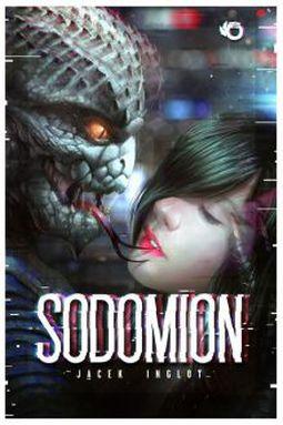 Książka Sodomion
