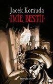 Książka Imię Bestii