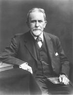 George James Frazer