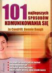 Książka 101 sposobów doskonalenia umiejętności komunikowania się