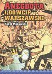 Książka Anegdota i dowcip warszawski : od zarania dziejów do wczoraj