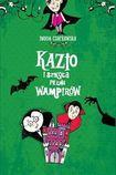 Książka Kazio i szkoła pełna wampirów