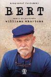 Książka Bert : szkic do portretu Williama Whartona