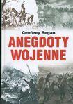 Książka Anegdoty wojenne