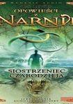 Książka Opowieści z Narnii - Siostrzeniec czarodzieja