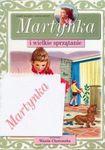 Książka Martynka i wielkie sprzątnie