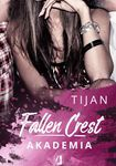 Książka Fallen Crest. Tom 1. Akademia