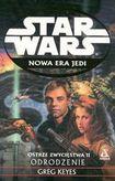 Książka Star Wars-Nowa era Jedi Ostrze zwycięstwa 2
